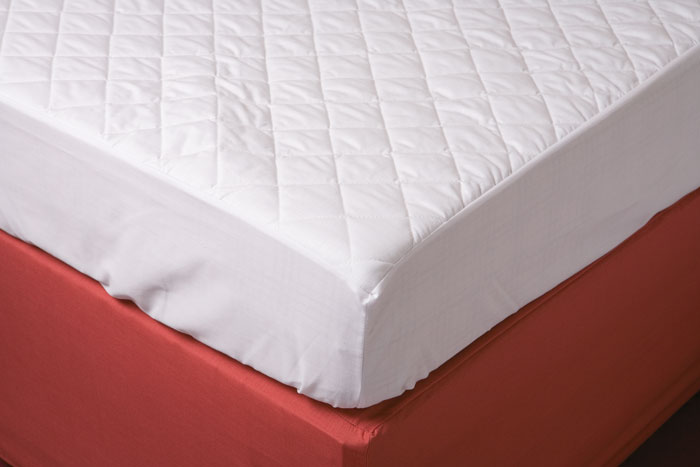 We offer a huge seection of mattress overlays, covers/protectors ideal for use in static caravans